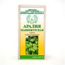 Аралия маньчжурская (корень)