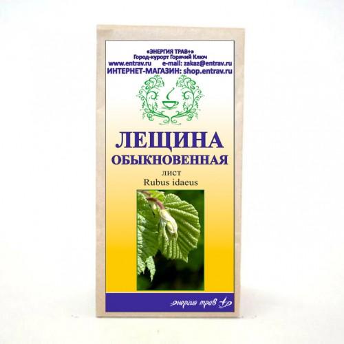 Лещина лекарство от простатита травяные сборы простатит